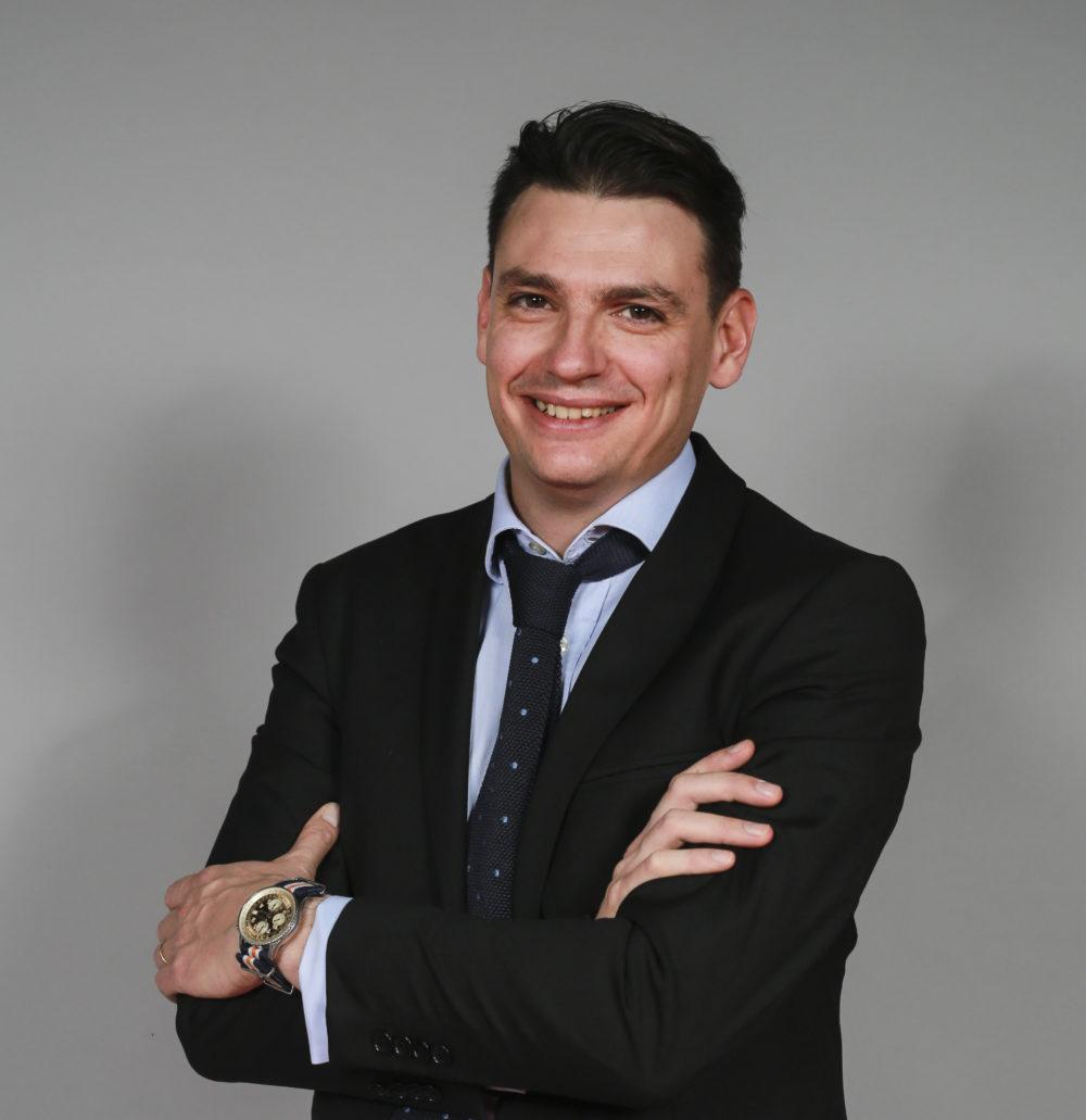 Jérôme REVY